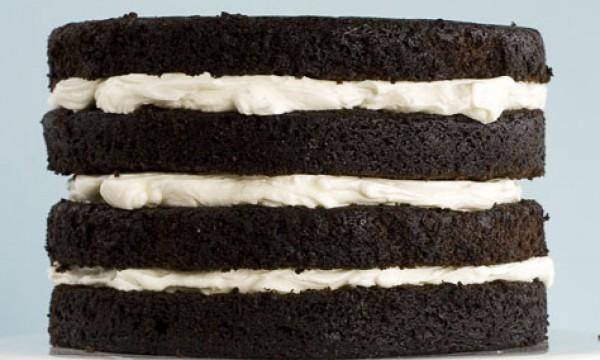Как собрать торт. Фото-урок