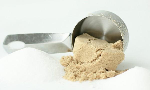 Как сахар влияет на выпечку
