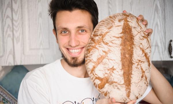 Возрождая традиции хлебопечения. Интервью с Иваном Забавниковым