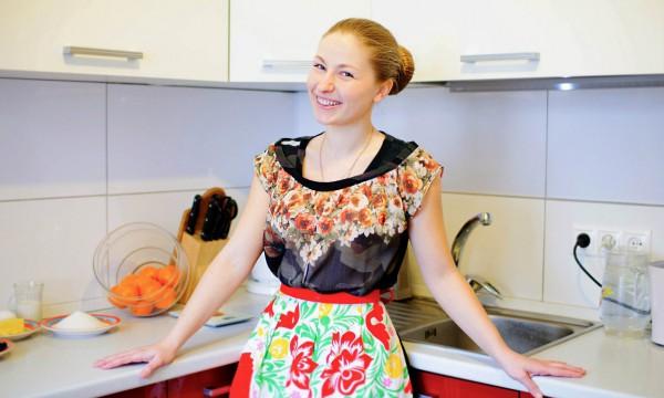 Мария Иванчикова: «Любой мой торт начинается с подробного чертежа и составления тех. карты»