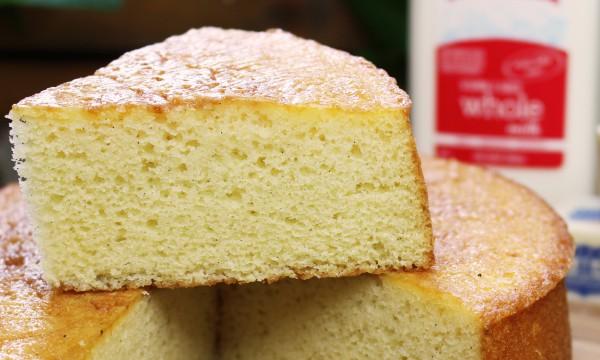 10 заповедей правильного бисквита