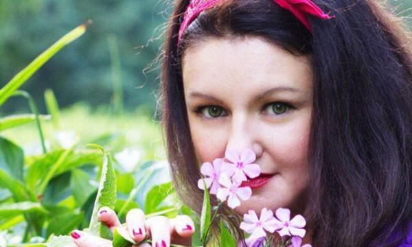 Вероника Любимова, автор блога на homebaked.ru