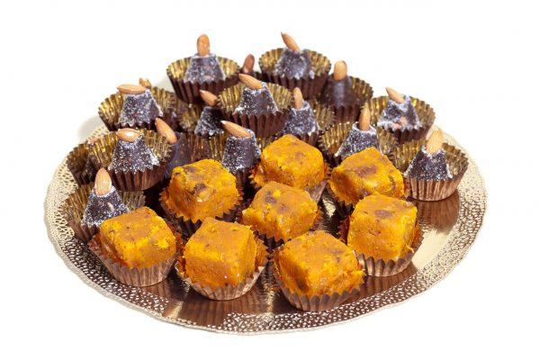 Индийский десерт из моркови — Гаджар халава