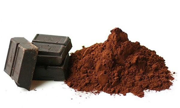 Секрет идеального шоколадного торта
