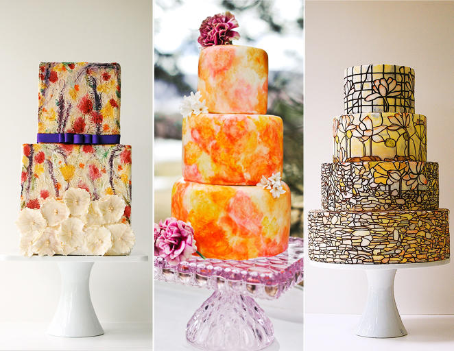Фото: MAGGIE AUSTIN CAKE; LOLA ELISE PHOTOGRAPHY; MAGGIE AUSTIN CAKE