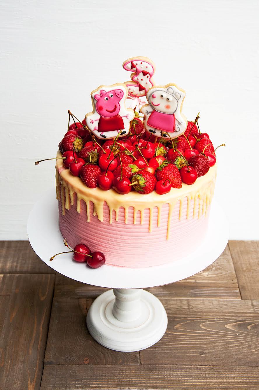 торт на заказ спб
