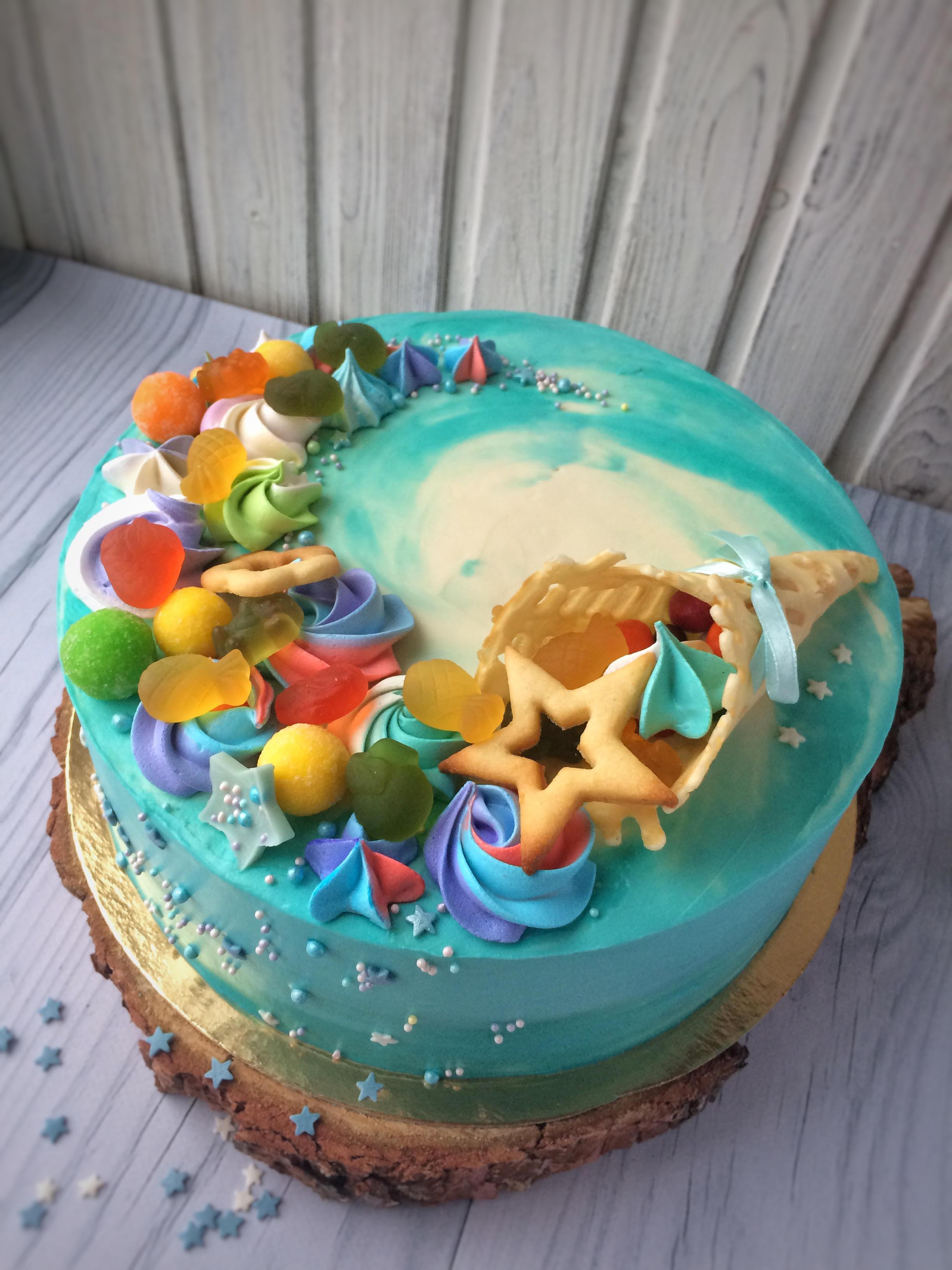 торт на заказ архангельск