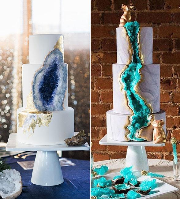 свадебные тренды 2017