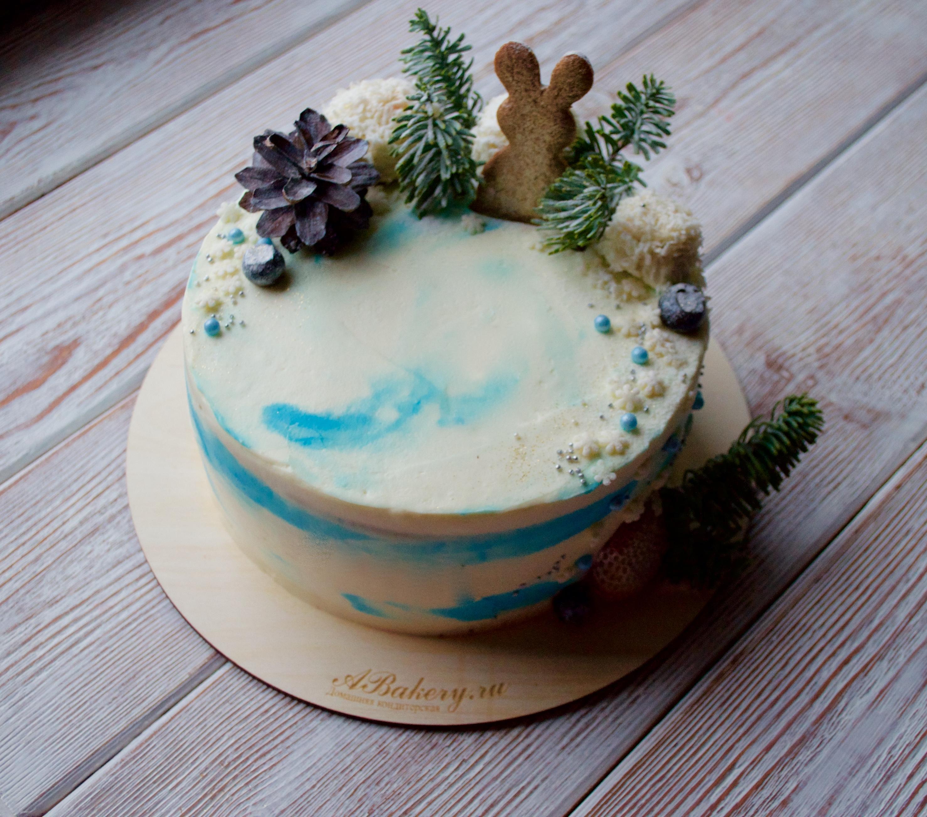 торт на заказ санкт-петербург