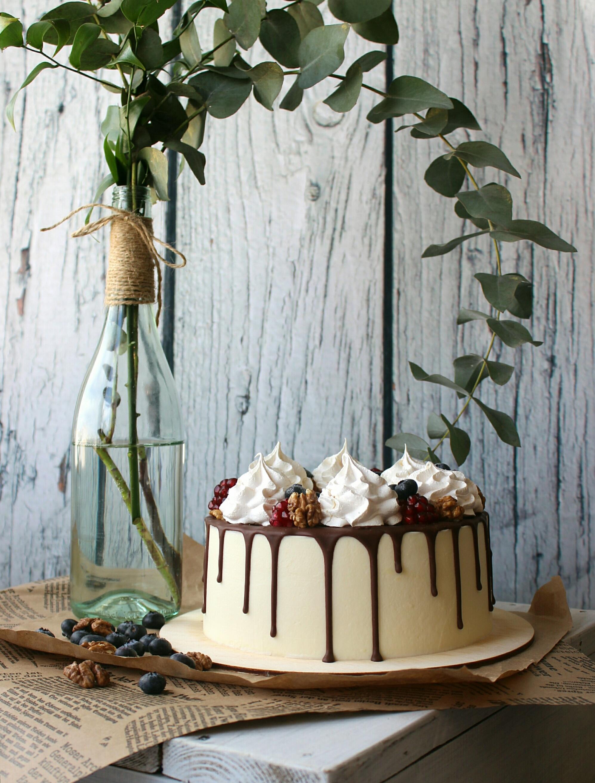 Торт вдохновение как панчо