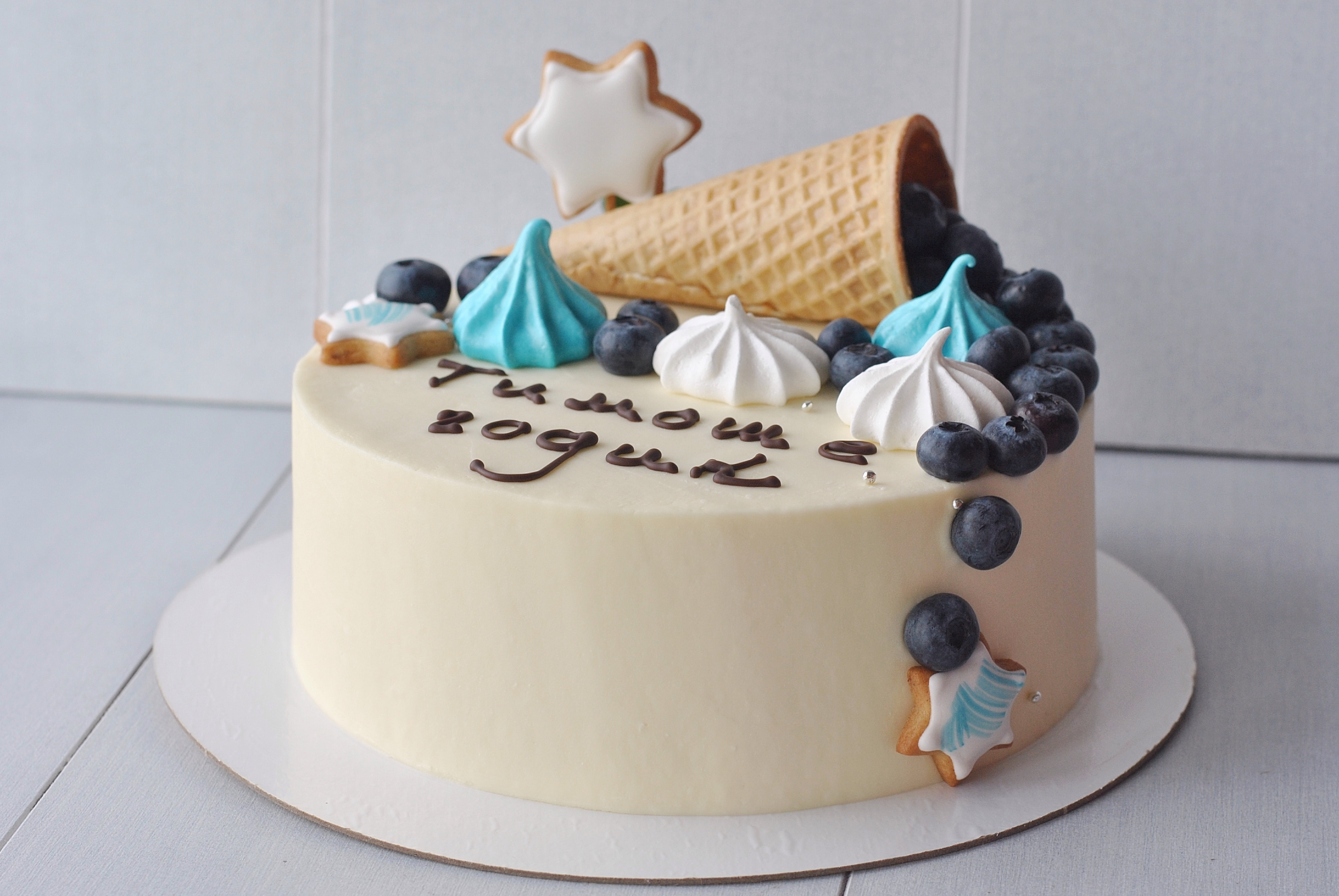 заказать торт в спб