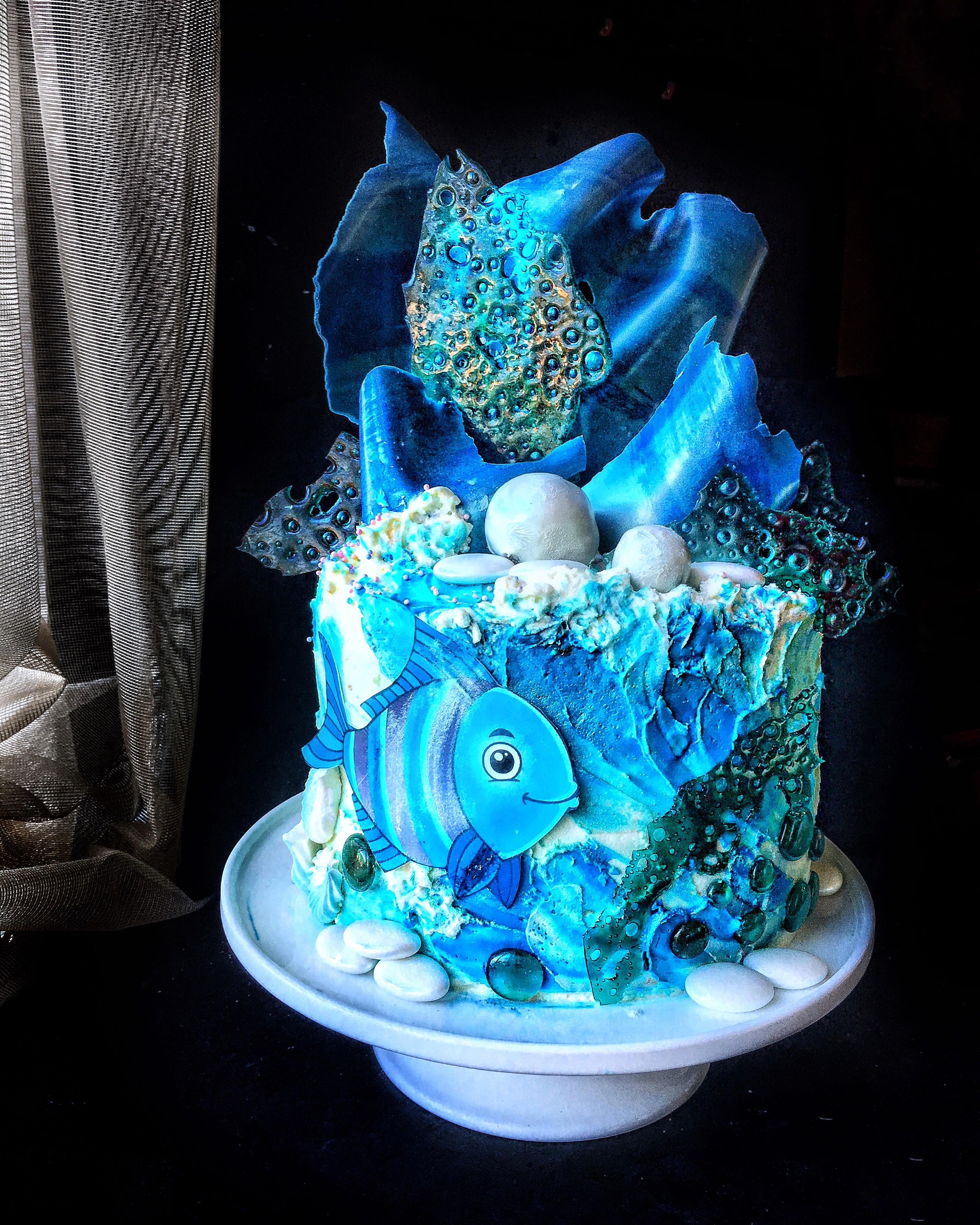 торт на заказ усть-лабинск
