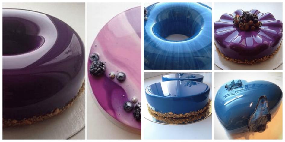 How To Make Cake Pop Icing Shiny
