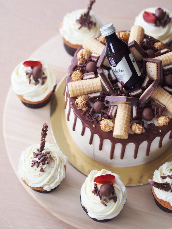 Дарья Зайцева: «Каждый торт делаю с любовью и трепетом»
