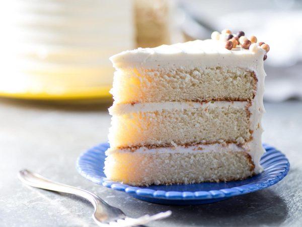 заморозка тортов